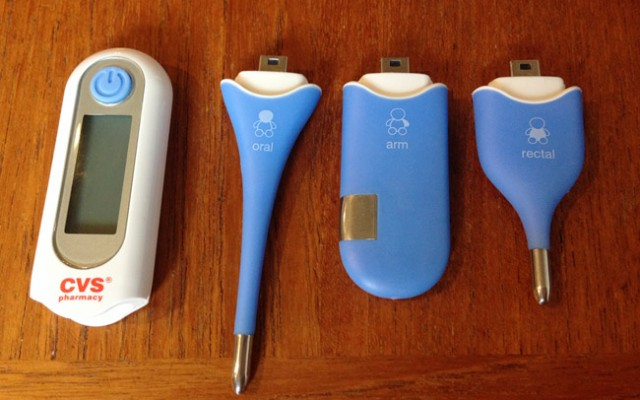 clinical-thermometer
